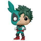 POP! ANIMATION MY HERO ACADEMIA DEKU BATTLE