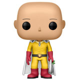 POP! ANIMATION ONE-PUNCH MAN SAITAMA