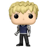 POP! ANIMATION ONE-PUNCH MAN GENOS