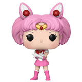POP! ANIMATION SAILOR MOON SAILOR CHIBI MOON