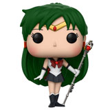 POP! ANIMATION SAILOR MOON SAILOR PLUTO