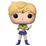 POP! ANIMATION SAILOR MOON SAILOR URANUS