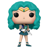POP! ANIMATION SAILOR MOON SAILOR NEPTUNE