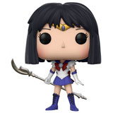POP! ANIMATION SAILOR MOON SAILOR SATURN