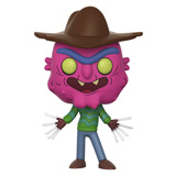 POP! ANIMATION RICK AND MORTY SCARY TERRY