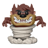 POP! ANIMATION LOONEY TUNES TAZ