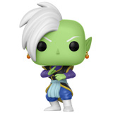 POP! ANIMATION DRAGON BALL SUPER ZAMASU