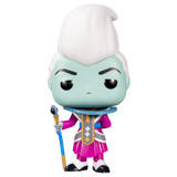 POP! ANIMATION DRAGON BALL SUPER WHIS GID