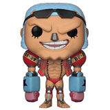 POP! ANIMATION ONE PIECE FRANKY