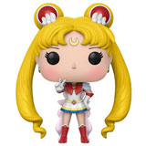 POP! ANIMATION SAILOR MOON CRISIS OUTFIT