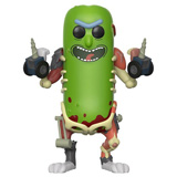 POP! ANIMATION RICK AND MORTY PICKLE RICK