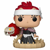 POP! ANIMATION BLEACH RENJI W/ BANKAI SWORD