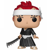 POP! ANIMATION BLEACH RENJI