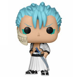 POP! ANIMATION BLEACH GRIMMJOW