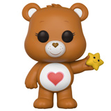POP! ANIMATION CARE BEARS TENDERHEART BEAR