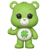 POP! ANIMATION CARE BEARS GOOD LUCK BEAR