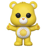 POP! ANIMATION CARE BEARS FUNSHINE BEAR