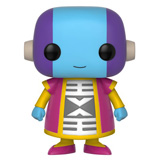 POP! ANIMATION DRAGON BALL SUPER ZEN-OH