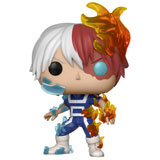 POP! ANIMATION MY HERO ACADEMIA TODOROKI