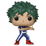 POP! ANIMATION MY HERO ACADEMIA DEKU TRAINING