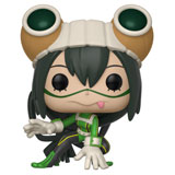 POP! ANIMATION MY HERO ACADEMIA TSUYU