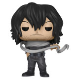 POP! ANIMATION MY HERO ACADEMIA SHOTA AIZAWA