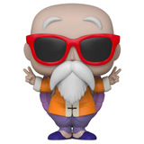 POP! ANIMATION DRAGON BALL Z MASTER ROSHI PEACE SIGN