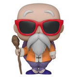 POP! ANIMATION DRAGON BALL Z MASTER ROSHI