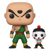 POP! ANIMATION DRAGON BALL Z TIAN & CHIAOTZU