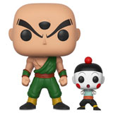 POP! ANIMATION DRAGON BALL Z TIEN AND CHIAOTZU
