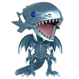 POP! ANIMATION YU-GI-OH BLUE-EYES WHITE DRAGON