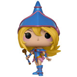 POP! ANIMATION YU-GI-OH DARK MAGICIAN GIRL