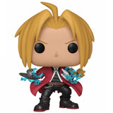 POP! ANIMATION FULLMETAL ALCHEMIST EDWARD ELRIC