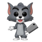 POP! ANIMATION TOM & JERRY TOM