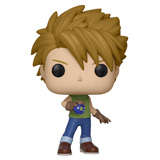 POP! ANIMATION DIGIMON MATT