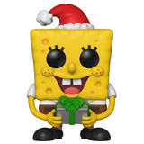 POP! ANIMATION SPONGEBOB SQUAREPANTS HOLIDAY