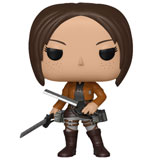 POP! ANIMATION ATTACK ON TITAN YMIR