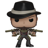 POP! ANIMATION ATTACK ON TITAN KENNY