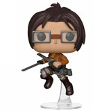 POP! ANIMATION ATTACK ON TITAN HANGE