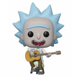 POP! ANIMATION RICK AND MORTY TINY RICK