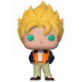 POP! ANIMATION DRAGON BALL Z GOKU CASUAL