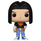 POP! ANIMATION DRAGON BALL Z ANDROID 17