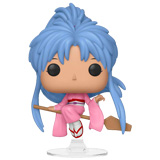 POP! ANIMATION YU YU HAKUSHO BOTAN