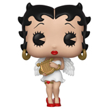POP! ANIMATION BETTY BOOP ANGEL