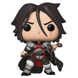POP! ANIMATION CASTLEVANIA TREVOR BELMONT