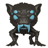 POP! ANIMATION CASTLEVANIA BLUE FANGS