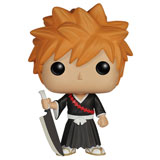 POP! ANIMATION BLEACH ICHIGO