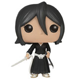 POP! ANIMATION BLEACH RUKIA