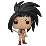POP! ANIMATION MY HERO ACADEMIA MOMO YAOYOROZU
