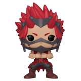 POP! ANIMATION MY HERO ACADEMIA EIJIRO KIRISHIMA